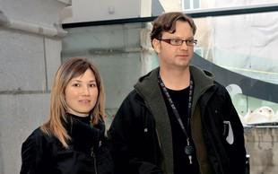 """Jurij in Sabina Zrnec: """"Želiva si le miru"""""""