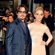 Johnny Depp: Ženska mu je speljala dekle