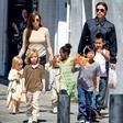 Brad Pitt: Zavzema se za homoseksualce
