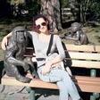 Lara Baruca: Za las ušla orkanu Sandy