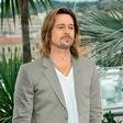 Brad Pitt: Ukvarja se z notranjim oblikovanjem