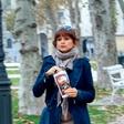 Nina Osenar: Sladka se  s kakavom