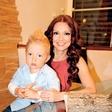 Natalija Verboten: Sinčka hrani sosed