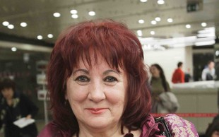 Nasilje nad ženskami moramo obravnavati z ničelno toleranco, pravi Nussdorferjeva