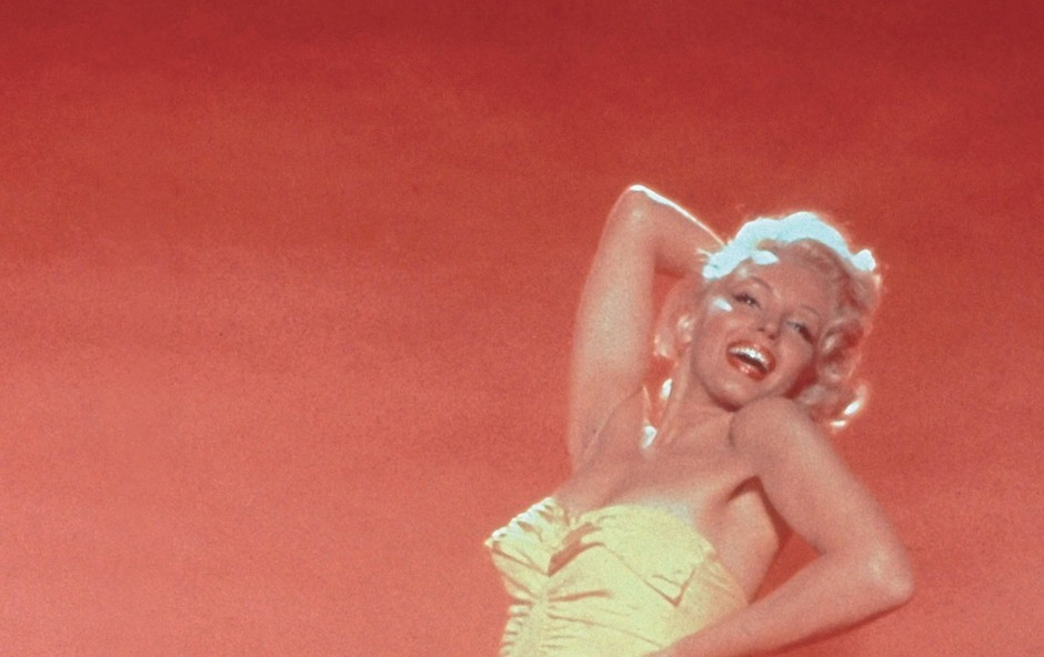 Playboy slike Marilyn Monroe hranil 50 let (foto: Profimedia.si)