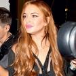 Lindsay Lohan: Ponovno v težavah
