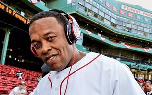 Dr. Dre: Največji zaslužkar med glasbeniki