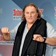 Gérard Depardieu: Vinjen povzročil nesrečo