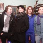 Plavi orkestar predstavili sedmi album (foto: Goran Antley)