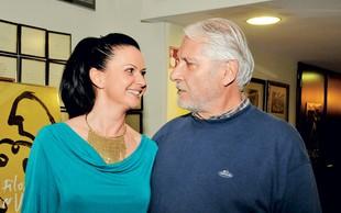 Boris Cavazza in Marijana Hlebš: Prazniki v troje