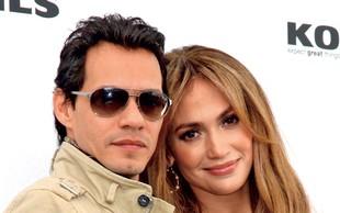 Jennifer Lopez: Še vedno verjame v ljubezen