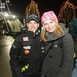 Neisha in slovenski skakalci posneli videospot