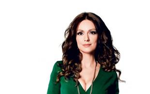 Natalija Verboten: Zasačena pred lepotno kliniko