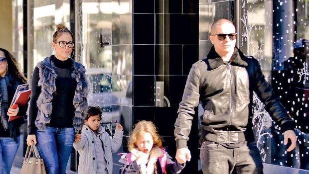 Jennifer Lopez: Casperju lahko vse pove (foto: Profimedia.si)