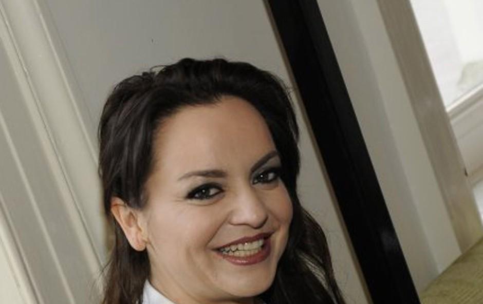 Oriana Girotto: Spregovorila o lepotnih popravkih (foto: Sašo Radej)