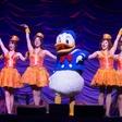Slavni Disneyjevi junaki prvič nastopili v Sloveniji
