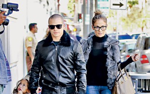 Jennifer Lopez: Zakaj nima mlajše