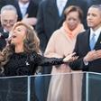 Beyoncé: Ni pela v živo
