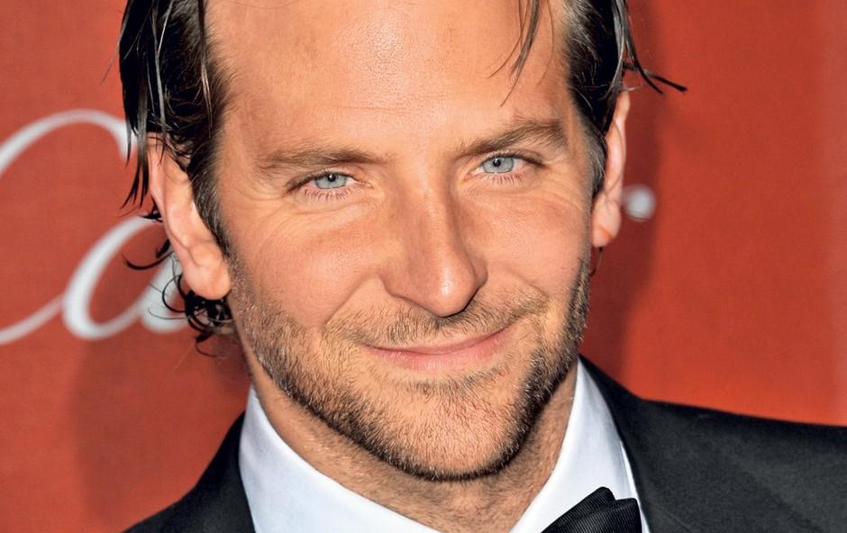 Bradley Cooper (foto: Shutterstock)