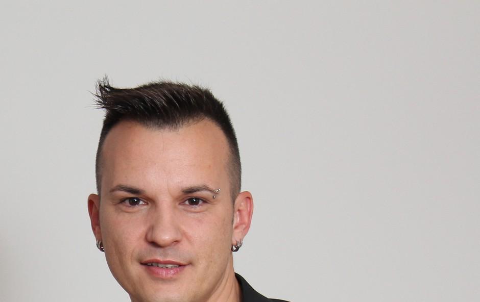 Igor Mizić (foto: Osebni arhiv)