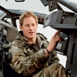 Princ Harry: V vojni ubijaš