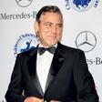 George Clooney: Tujcem plačal večerjo