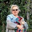 Adele: Mami kupila stanovanje
