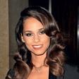 Alicia Keys: Njenemu sinu je všeč Blue Ivy