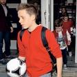 Cruz Beckham: Za sina zakupil kino