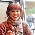 Nina Osenar: Prisega na presno hrano