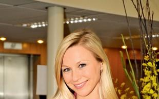 Ines Juranovič: Pripravlja se na cvetno nedeljo