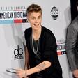 Justin Bieber: Njegovi prijatelji niso smeli v klub