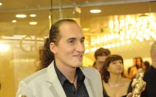 Viktorji 2012: Rdeča preproga in zmagovalci!