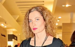 Modna policija: Kdo je kiksnil in blestel na zabavi