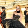 Tanja Žagar: Najslabše oblečena staleta daleč naokrog