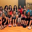 To so finalistke Miss športa Slovenije 2013