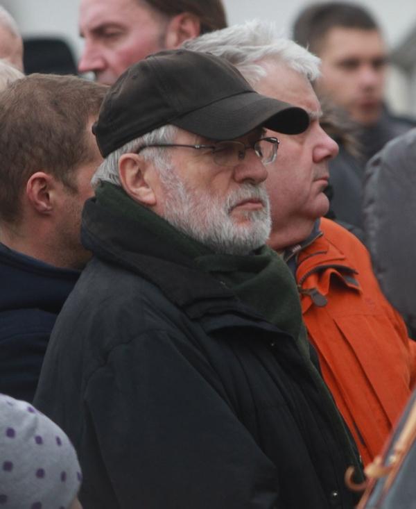 Janez Hočevar Rifle