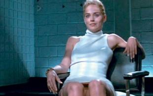 Scene seksa Hollywood črta iz scenarijev