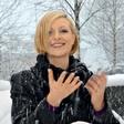 Anja K. Tomažin polno zaposlena s pripravo novega projekta