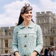Bo Kate Middleton prekinila tradicijo varušk?