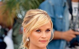 Nekaj temačnega se skriva v Reese Witherspoon
