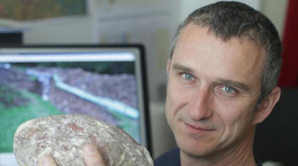 """Geolog Dr. Miloš Bavec: """"Ne bi nam škodilo, če bi manj svinjali Zemljo!"""""""