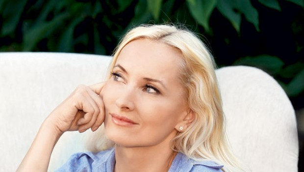 Tanja Ribič (foto: Helena Kermelj)