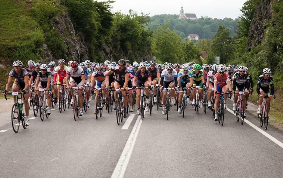Franja bo rekordna, Tof pa se bo na pot podal kar s ponyjem! (foto: Leon Andrejaš)