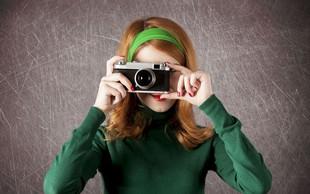 Tridnevna fotografska delavnica
