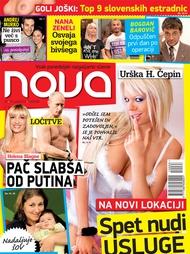 Nova Nova 25/2013