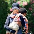 Sandra Bullock zaradi sina ne snema nevarnih scen