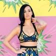 Katy Perry: Romanca s Pattinsonom