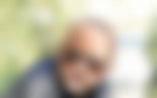 Rovinj: Tony Cetinski povozil moškega, ki je ležal na cesti