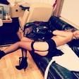 Najbolj šokantne fotografije pevke Rihanne